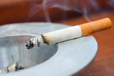 This is a guide about cleaning nicotine (cigarette smoke) off walls. A home occupied by smokers will collect nicotine residue on the walls and other surfaces. Cleaning Nicotine Off Walls, Cleaning Walls, Deep Cleaning, Cleaning Tips, Cleaning Supplies, Diy Cleaning Products, Cleaning Solutions, Smoke Smell, Smoke Out