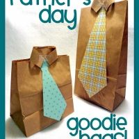 Father's Day Goodie Bags