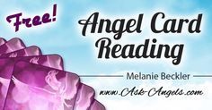 Free Angel Card Reading