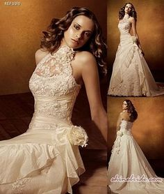 Ivory wedding dress, GORGEOUS