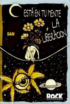 Punk Frases, Pity Alvarez, Song Lyrics, Aliens, Rock N Roll, Moonlight, Ladybug, Wallpapers, Poster