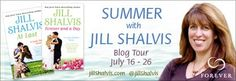 Melinda Dozier - Contemporary Romance Writer: Visiting Author: Jill Shalvis