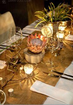 Wedding Concepts Intimate Ceremony in South Africa Safari Wedding, Safari Party, Safari Theme, Safari Chic, Jungle Theme, African Wedding Theme, African Theme, Wedding Themes, African Safari