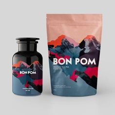 Packaging Colour Inspiration Archives - VCANDI Branding that The Indie Practice love! Coffee Packaging, Food Packaging, Brand Packaging, Product Packaging Design, Medicine Packaging, Pretty Packaging, Packaging Design Inspiration, Graphic Design Inspiration, Color Inspiration