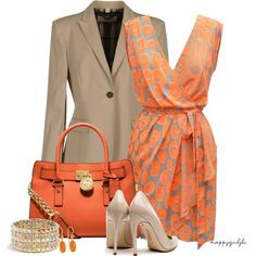 LOLO Moda: Classic spring fashion