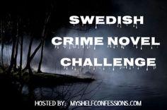 Swedish Crime Novel Challenge 2014