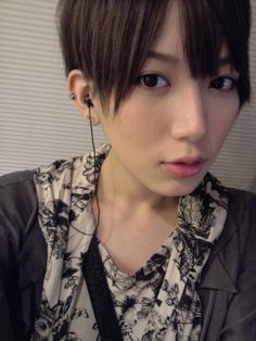 Kaoru Mitsumune 光宗薫 モデル Japanese Model actress Japanese Hairstyle, Hair Reference, I Feel Pretty, Japanese Models, Short Cuts, Asian Style, Pretty Hairstyles, Cute Girls, Your Hair