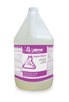 Cleaner Degreaser KARBO-KLEEN: Specialized cleaner degreaser for derivatives of carbon Cleaning Supplies, Fragrance, Cleanser, Perfume