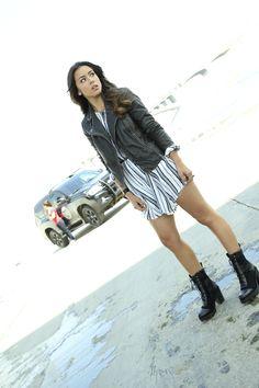 Chloe Bennet as Skye in Agents of S.H.I.E.L.D.