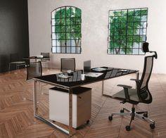 Espace Direction Diamant #BMBureau #furniture #mobilier #bureau #office #workstation #manager #hautegamme #highrange #lux #desk #table #armchair #fauteuil #seating