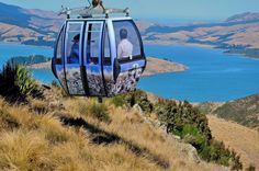 Christchurch Gondola Ride - TripAdvisor