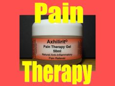 Just to confuse our clients - Red Dragon now has a new name - AXHILIRIT Pain Therapy. Still the same product, only a new name. Sports Gel, Muscle Strain, Sprain, New Names, Red Dragon, Arthritis, The Balm, Conditioner, Therapy