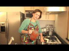 Enchiladas potosinas - Potosina Enchiladas - YouTube