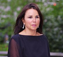 Patty Smyth 2011 Shankbone.Patty Smyth (born June 26, 1957) is an American singer and songwriter. She first came into national attention in the band Scandal. She went on to record and perform on her own. Her distinctive voice and new-wave image gained broad exposure through video recordings aired on what were then newly emerging cable music video channels such as MTV. Her debut album Never Enough was well received, and generated a pair of Top 40 hits. Smyth had a remarkable stage presence…