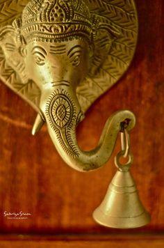 Ganesh doorbell
