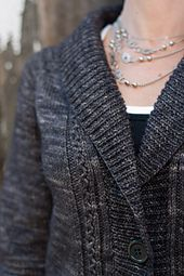 Ravelry: Dark and Stormy pattern by Thea Colman