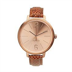 Ilsa Watch - mimco