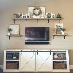 Shelf Above Tv Recipes Living Room Room Shelf Above Tv