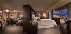 Bellagio Las Vegas - Vegas Hotel Escapes