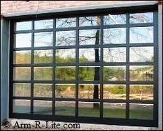 insulated glass garage doors. Glass Garage Door : Full View Aluminum \u0026 Clear From ETOgaragedoors.com | Home Design Pinterest Door, Doors And Insulated I