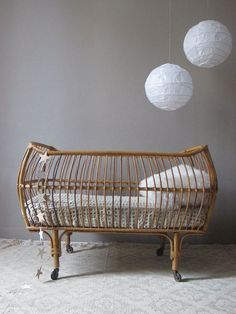 FINALLY! All my years of pinning gorgeous children's bedroomscome in handy!Not that... Read more »