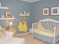 Your Kids' rooms