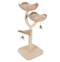 vesper arbre chat haute noyer animalerie. Black Bedroom Furniture Sets. Home Design Ideas