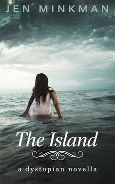 The Island is divided by a Wall, separating Fools from Believers. But one girl from the village of Newexter stands up to challenge the beliefs of her forefathers. The Wall is about to come down.  With more than ninety reviews averaging four stars and FREE today, you don't want to miss this suspenseful dystopian novella.  #FREE #GreatBookDeal http://www.greatbooksgreatdeals.com/2014/04/a-suspenseful-dystopian-novella-island.html