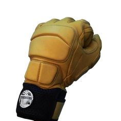 ski racing glove protection Race AL Glove