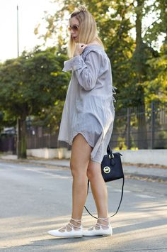 img_2292-copy2 Hello Autumn, Blond, My Style, Sweaters, Dresses, Fashion, Vestidos, Moda, Fashion Styles