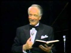 The Victor Borge Collection Complete:  http://youtu.be/2lH1xwtJCbI