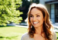 Throwing your own party can often be more exhausting than enjoyable. Food Network Star Giada DeLaurentiis reveals the secrets to joining the festivities