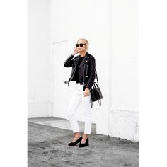 What to Wear With White Jeans: 20 Perfect Outfits   StyleCaster