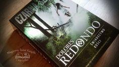 """""""Świadectwo kości"""", Dolores Redondo, Czarna Owca, Czarna Seria, 2015, recenzja: http://magicznyswiatksiazki.pl/recenzja-swiadectwo-kosci-dolores-redondo/"""