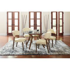 Found it at Wayfair - Paxton Group Dining Table Base