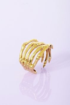 #Skeleton ring by the farmer's wife