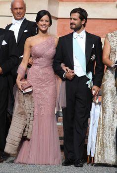 ¿Boda a la vista para Carlos Felipe de Suecia y Sofia Hellqvist?