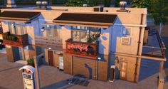 Un Sims au bout du fil. - Sims 4 - Rêverie Abordable Some time ago, I...