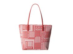 LOVE Moschino Borsa Manici Hand Bag