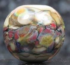 Into the Fire Lampwork Art Beads ~Mollatoo~ Handmade Glass Focal Bead SRA Into The Fire, Beads For Sale, Bead Art, Jewelry Making, Glass, Crafts, Handmade, Ebay, Hand Made