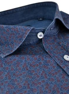 Denim Raimonti shirt