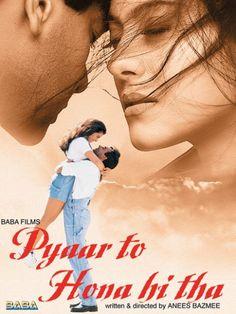 Watch Pyaar To Hona Hi Tha on Qwik Video on Demand