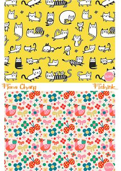 Fishinkblog 6178 Flora Chang 9 Check out my blog ramblings and arty chat here www.fishinkblog.w... and my stationery here www.fishink.co.uk , illustration here www.fishink.etsy.com and here https://carbonmade.com/talent/fishink  Happy Pinning ! :)