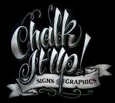 Image result for chalkboard art