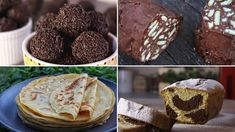 ΜΑΓΕΙΡΙΚΗ ΚΑΙ ΣΥΝΤΑΓΕΣ The Best, Muffin, Cupcakes, Tasty, Breakfast, Desserts, Food, Youtube, Christmas Sweets