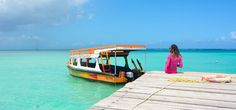 Island Girl\'s Itinerary: 12 Hrs in Tobago