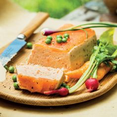 Taste Mag | Smoked salmon-and-trout terrine @ http://taste.co.za/recipes/smoked-salmon-and-trout-terrine/