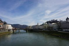 Salzburg, Austria for Fans of The Sound of Music - Gone with the Family