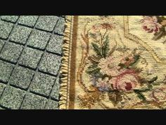 HMONGbuy.COM - Carpete-tipo-arraiolos-portofino-140x200-154euros