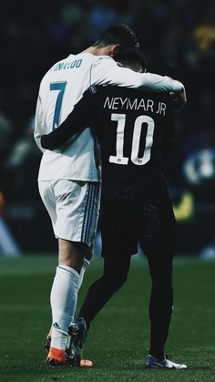 Cristiano Ronaldo and NeymarYou can find Neymar and more on our website.Cristiano Ronaldo and Neymar Cristiano Ronaldo Portugal, Cristiano Ronaldo Girlfriend, Cristiano Ronaldo Wallpapers, Neymar Jr, Neymar Girlfriend, Ronaldo Real, Cristano Ronaldo, Madrid Football, Rice